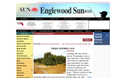 Englewood Sun and Weekly Herald